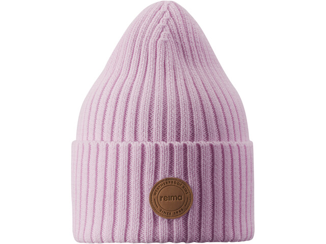 Reima Hattara Beanie Barn light rose pink